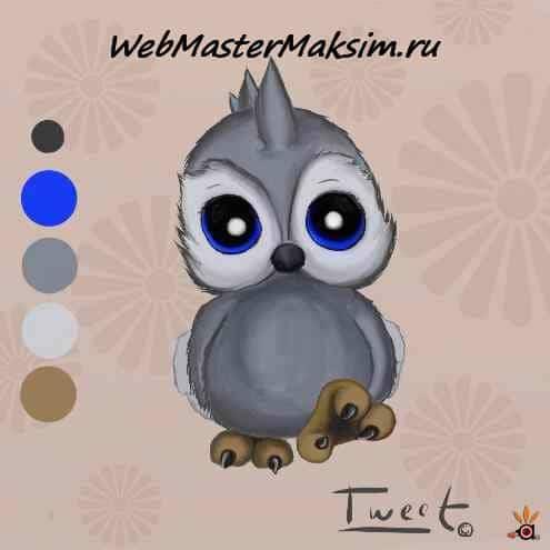 Кнопка tweet - новая функция раскрутки твиттер аккаунта