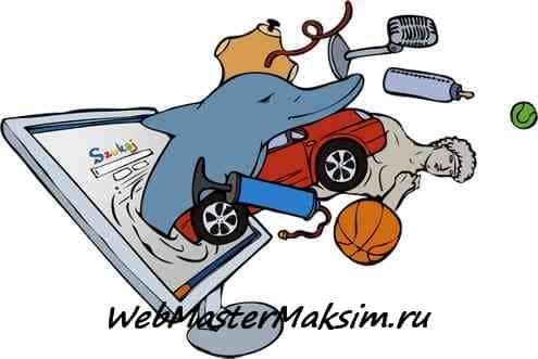 Мониторинг позиций сайта в поисковых системах - бесплатной программой менеджер PosMan.