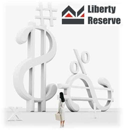 Платежная система Liberty Reserve - регистрация на русском