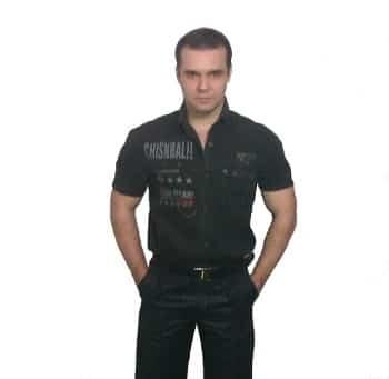 Вебмастер Максим