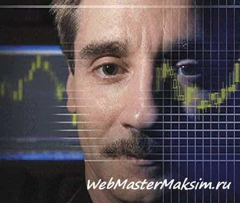 Стив Нисон известный популяризатор японского подхода к анализу рынка и его книги