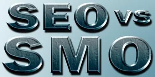 Объединение SEO и SMO