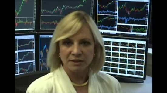 Линда Брэндфорд Рашке и ее книга — биржевые секреты — индикатор Momentum Pinball.