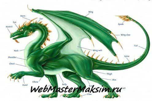 Разворотный паттерн - Дракон Форекс Эффективное использование