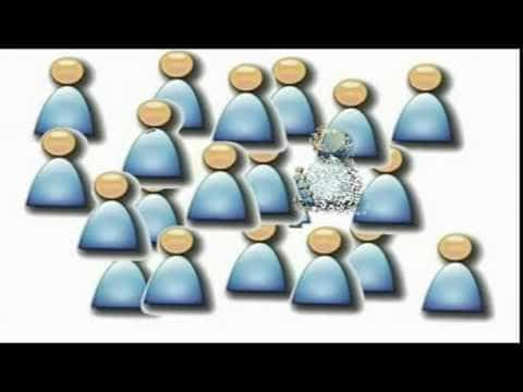Вирусный и e-mail маркетинг — дает много трафика и популярность!