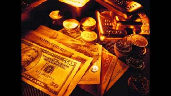Индикатор для золота всех пар XAU и просто Gold