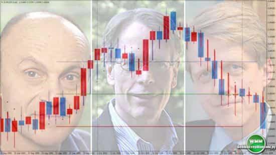Новые стратегии на рынке Форекс. Долгосрок и новизна публикации