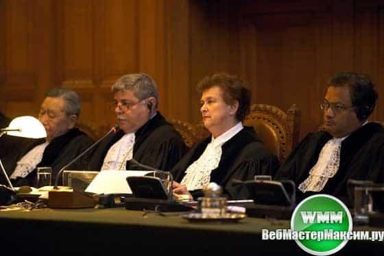 арбитражный советник
