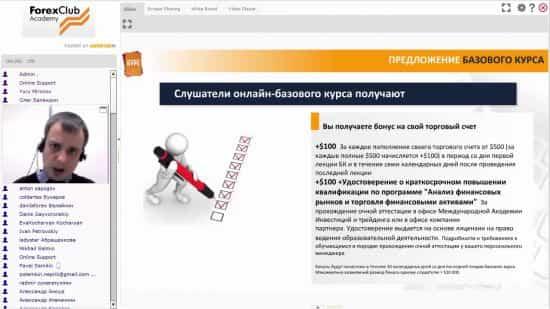 Libertex — доступ на финансовые рынки за 1 минуту