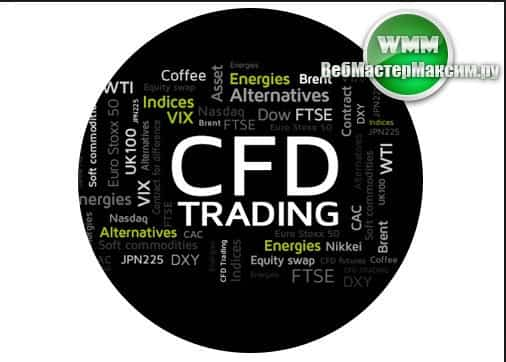 forex cfd contracts