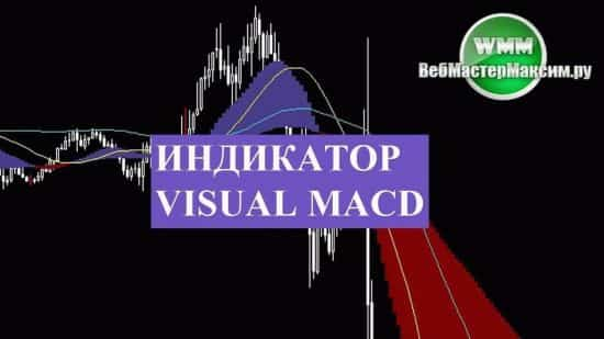 Индикатор Visual Macd. Если бы не так много его на графике было…