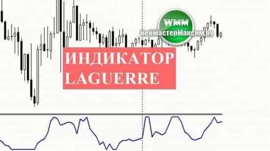 Laguerre индикатор