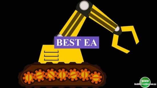 Best Forex EA