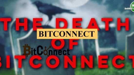 Bitconnect. Можно было предвидеть падение?