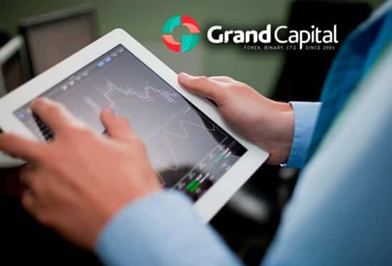 grand capital forex broker