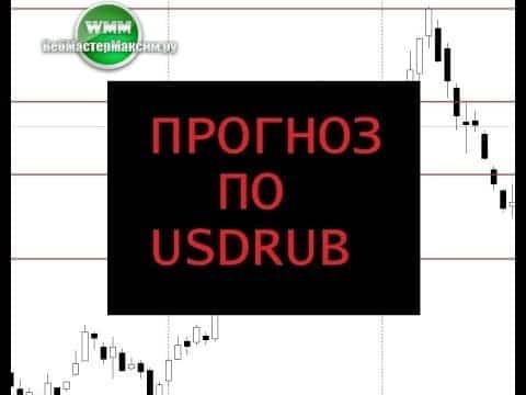 Прогноз по доллару 12-16.11.18 . Опять рост!